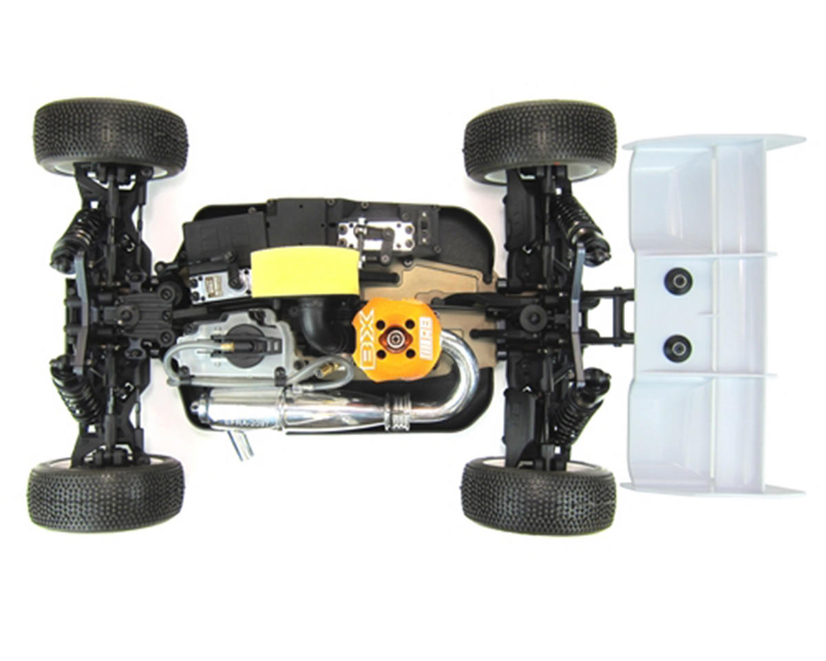Tekno RC NB48 1/8 Competition Off-Road Nitro Buggy Kit