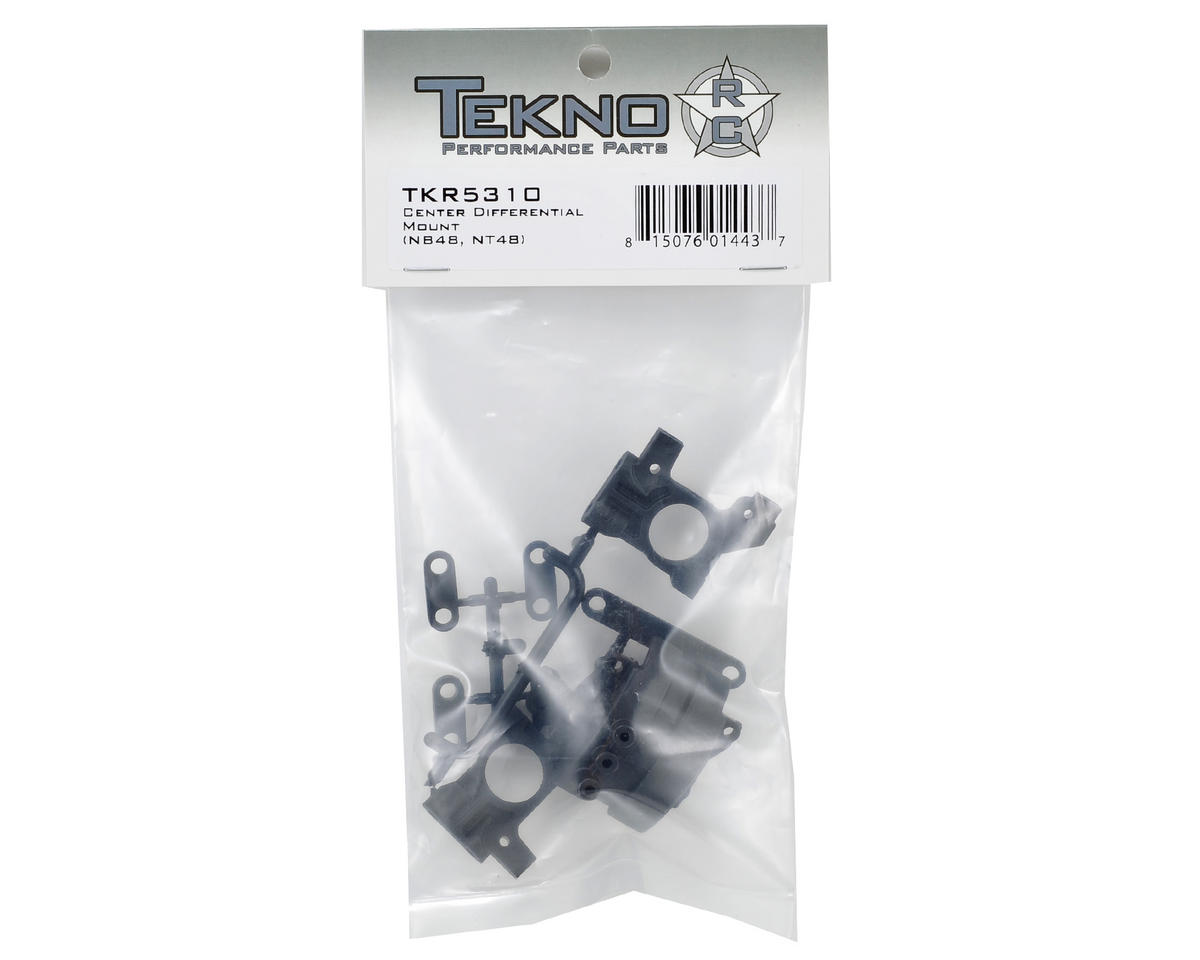 Center Differential Mount by Tekno RC
