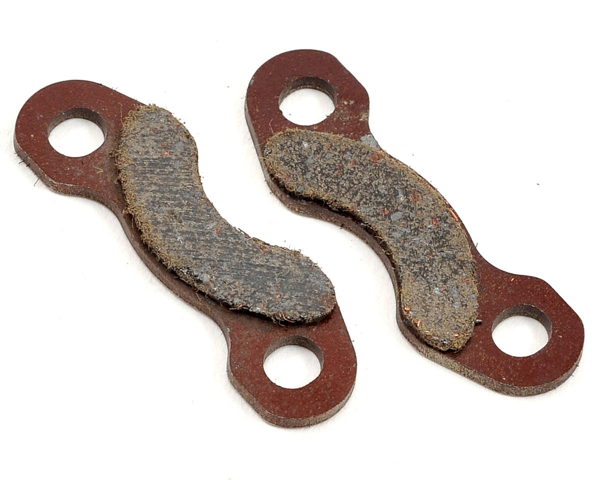 Tekno RC Metallic Brake Pads (2)