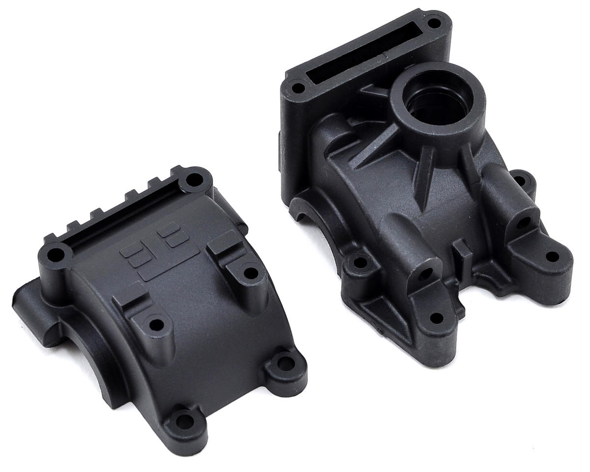 Rear Offset Gear Box by Tekno RC