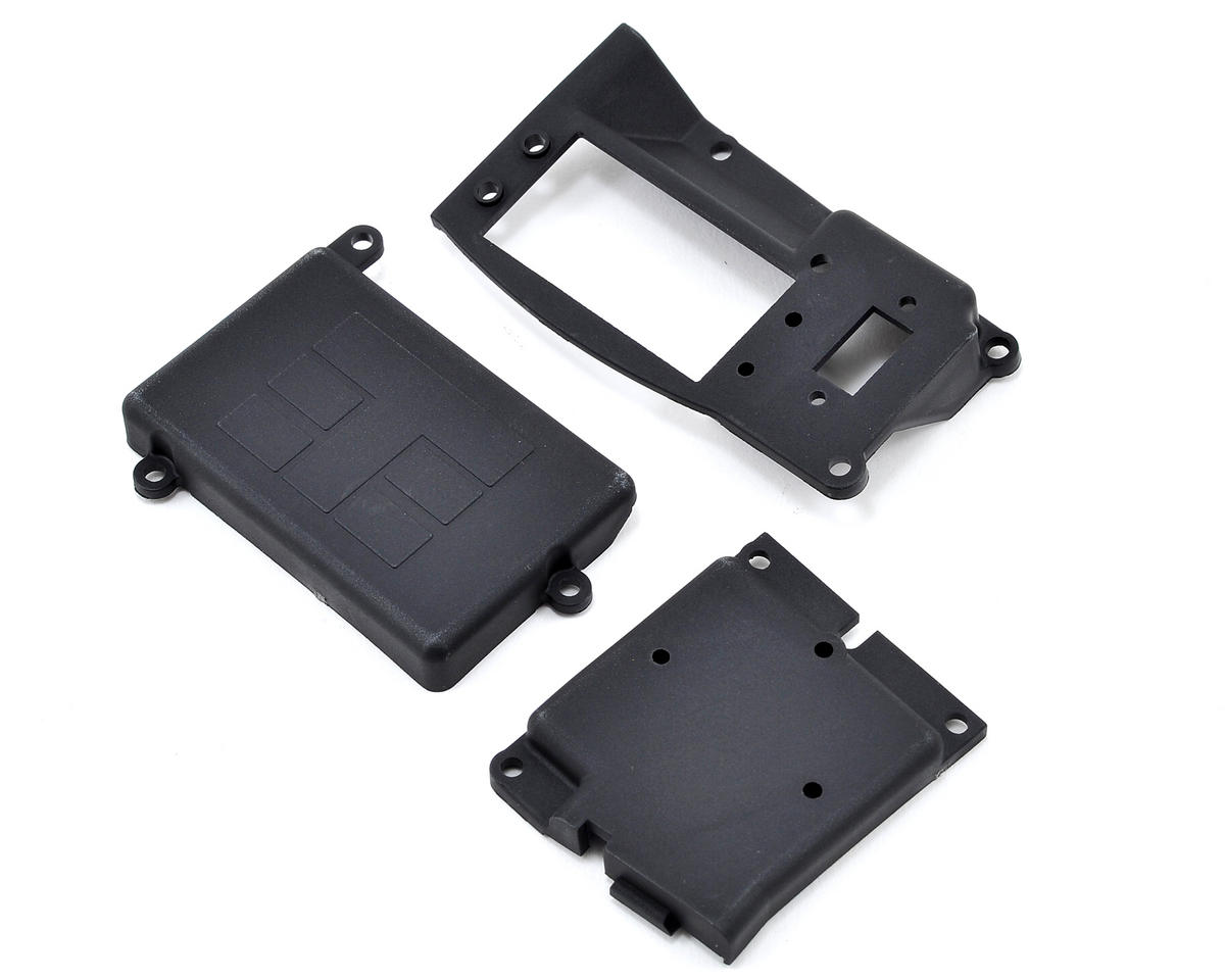 Tekno RC Radio Tray Covers
