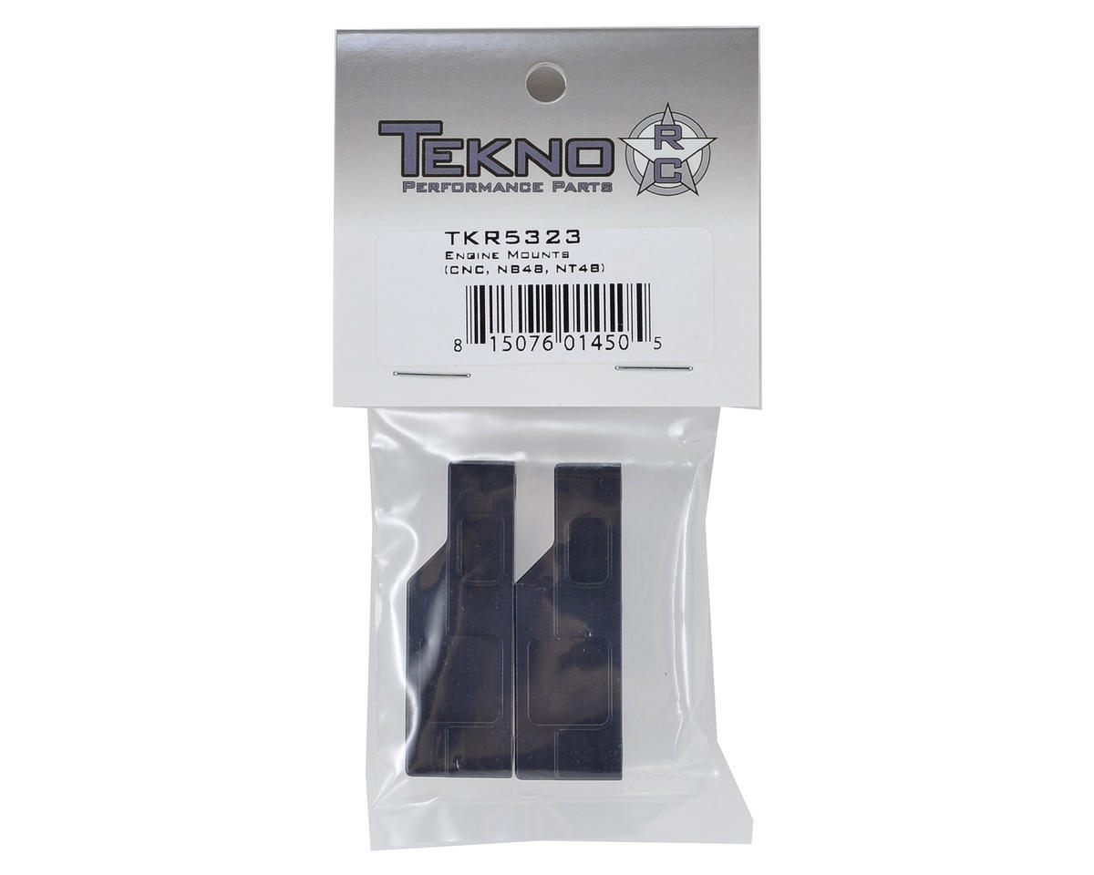 Tekno RC CNC Engine Mounts
