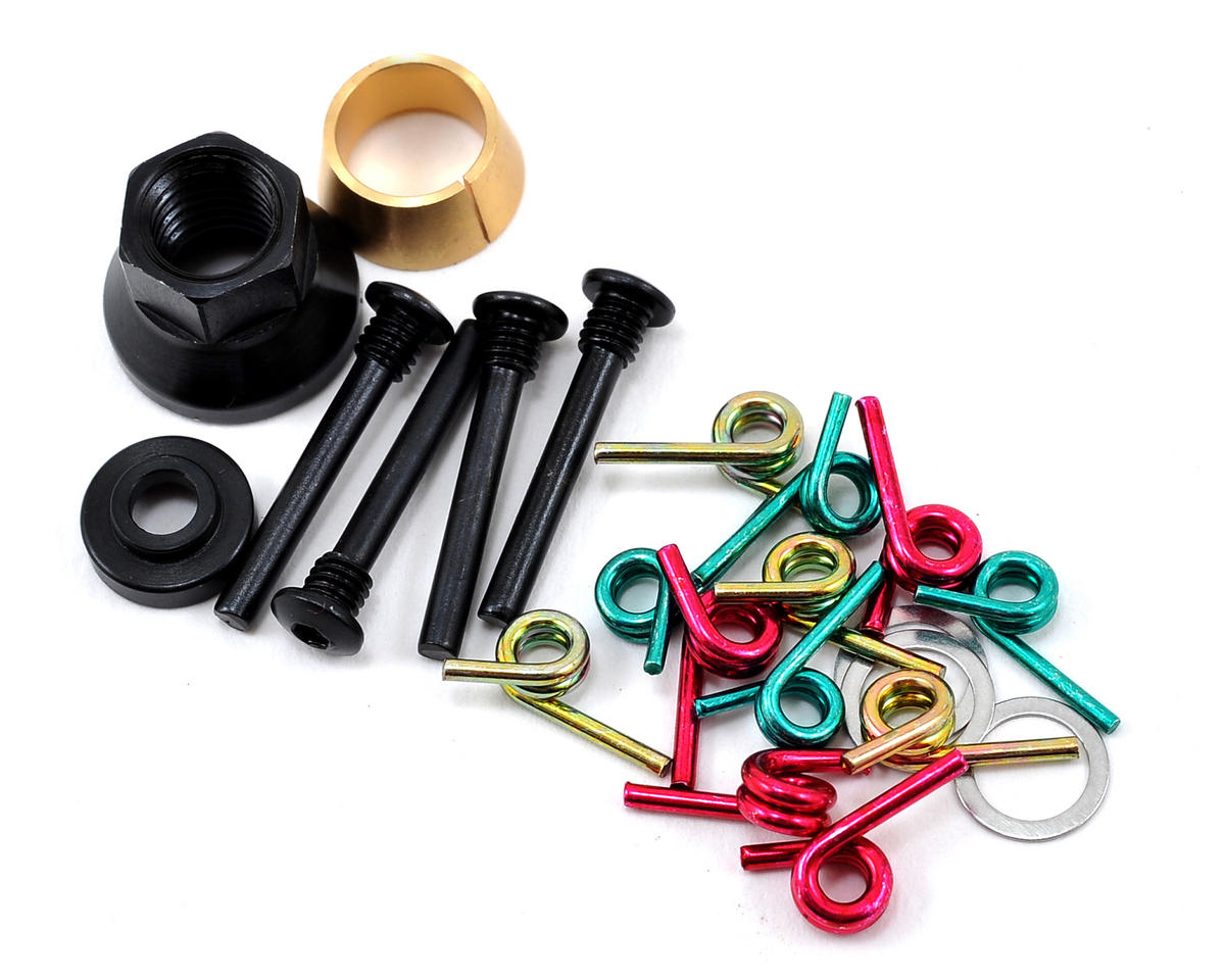 Tekno RC Clutch Spring & Hardware Set