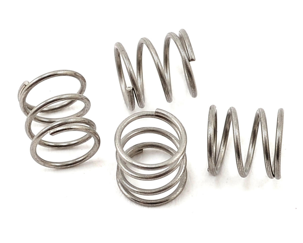 Tekno RC Brake Pad Return Springs (4)