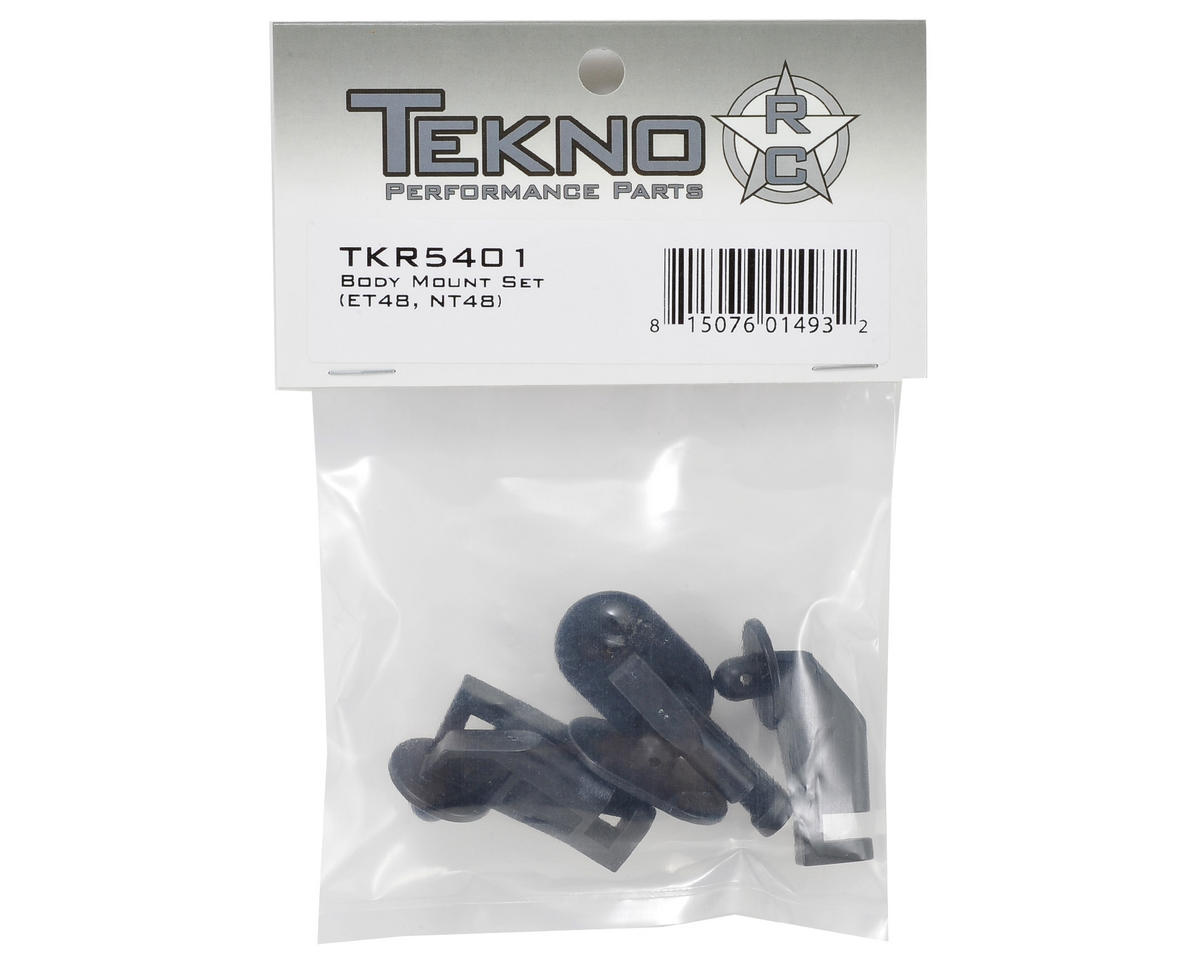 Tekno RC Body Mount Set