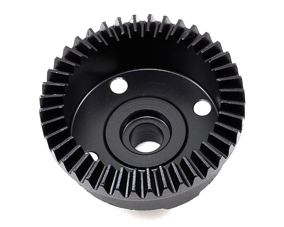 Tekno RC CNC Rear Differential Ring Gear (40T)
