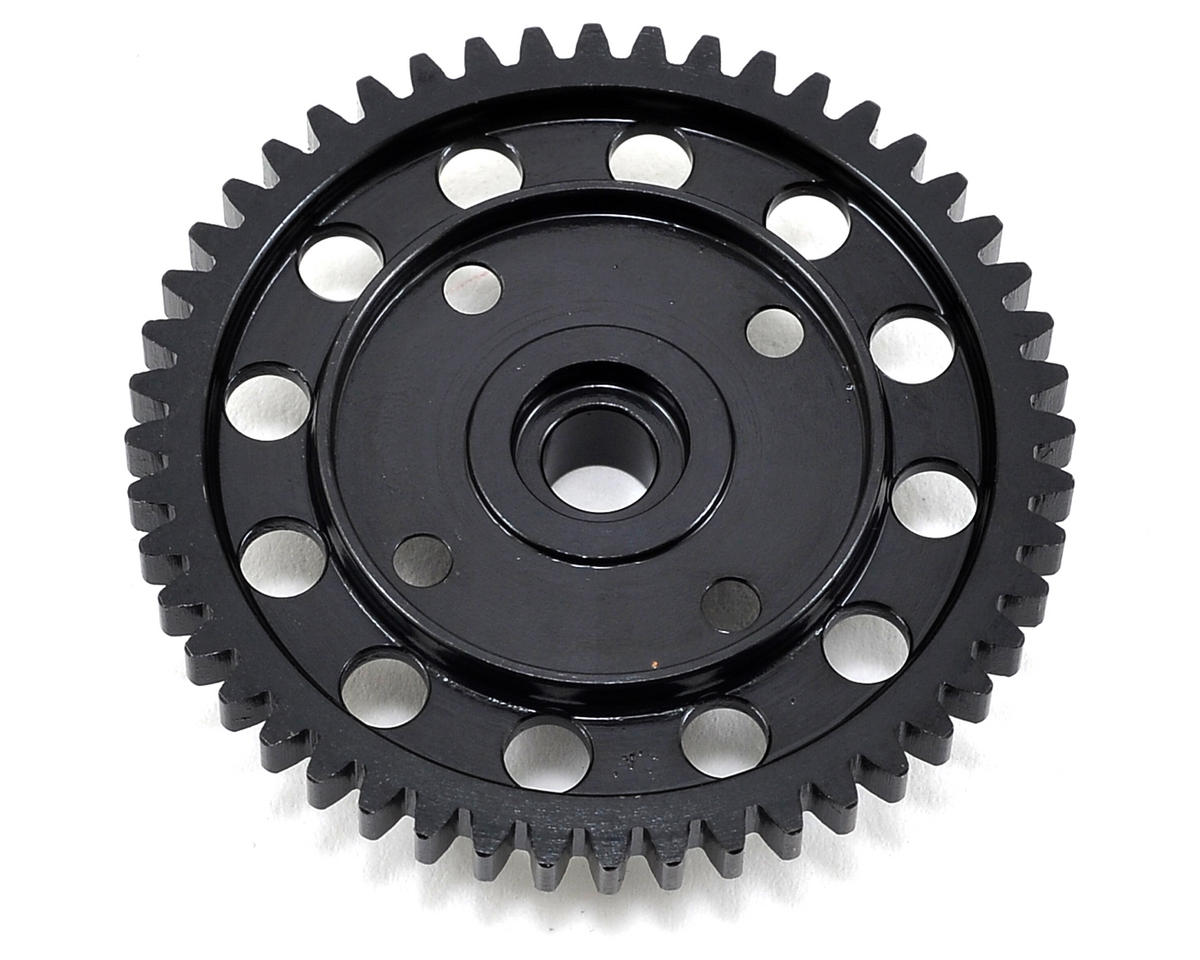 Tekno RC NT48 Lightened & Hardened Steel Spur Gear (48T)