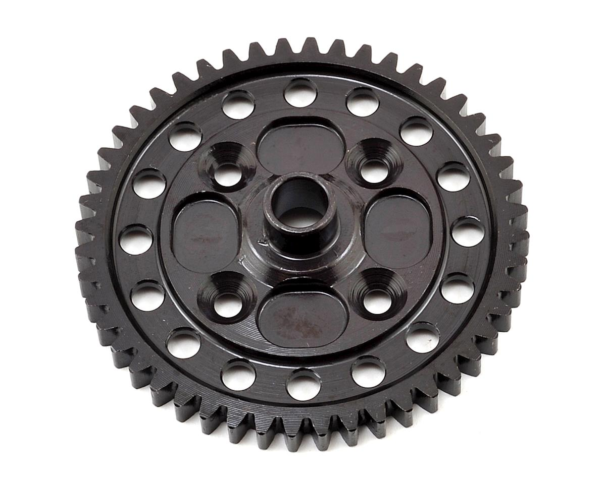 Tekno RC Steel CNC Lightened Spur Gear (48T)