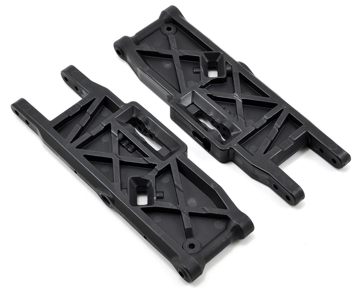 Rear Suspension Arms (2) by Tekno RC