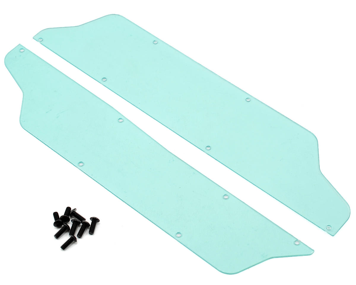 Tekno RC SCT410 Air Control Guard Set
