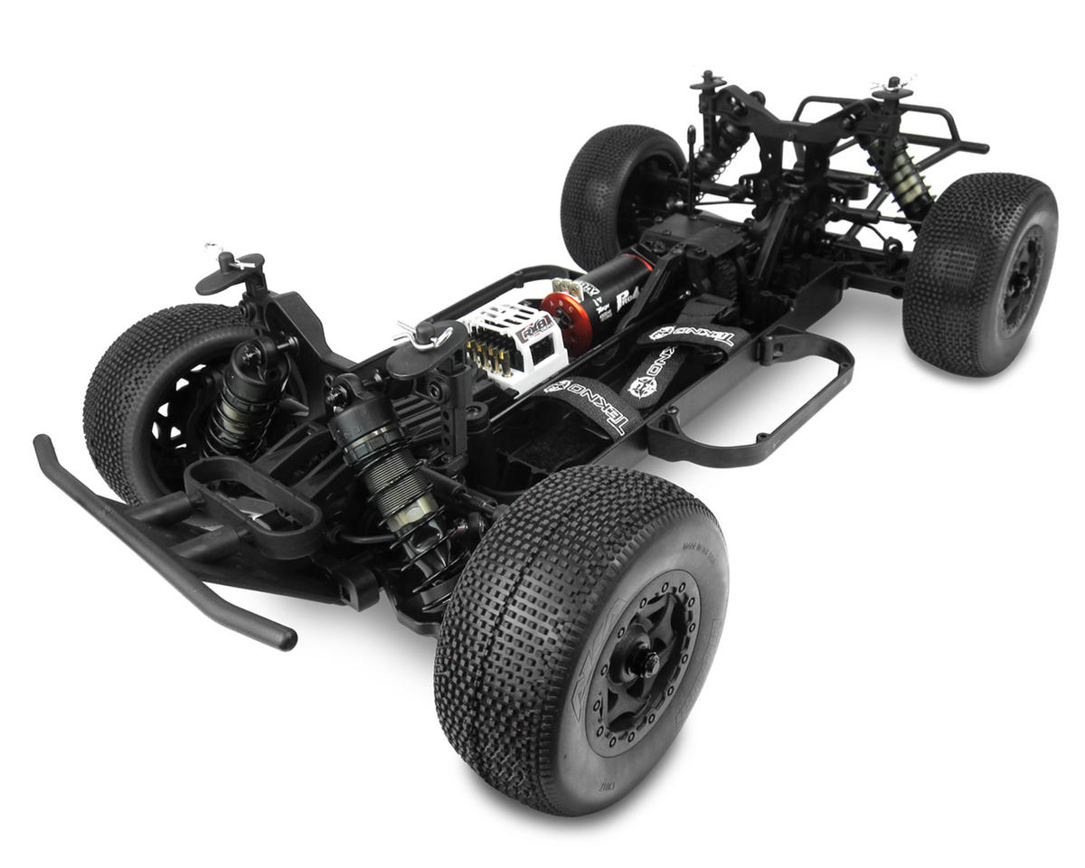 SCT410.3 Competition 1/10 Electric 4WD Short Course Truck Kit by Tekno RC