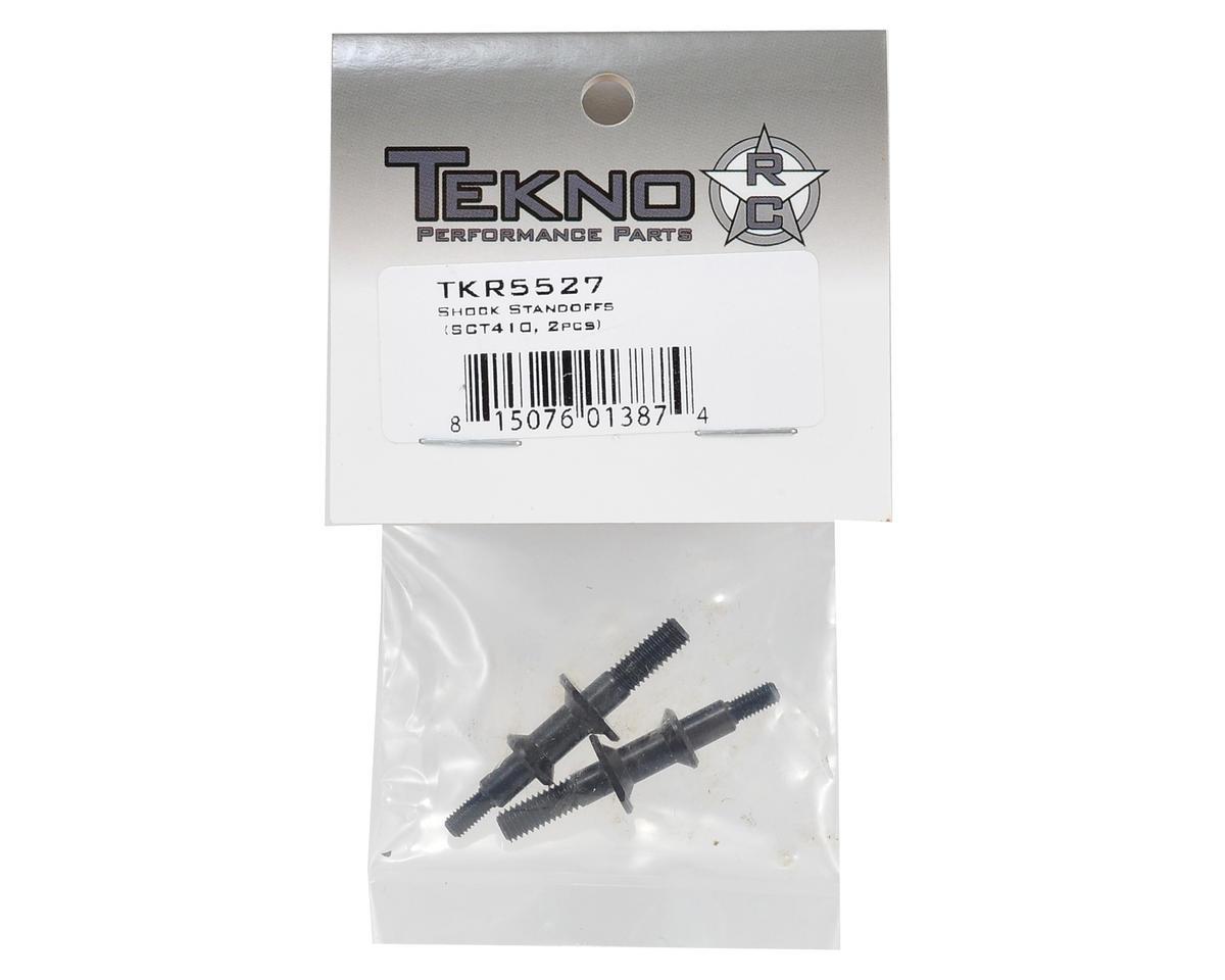 Tekno RC Shock Standoff Set (2)