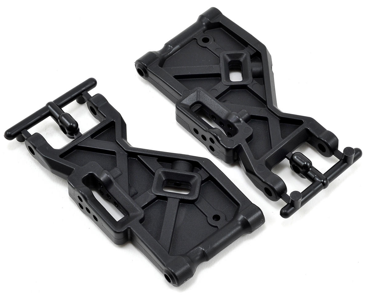 Tekno RC Front Suspension Arm Set (2)