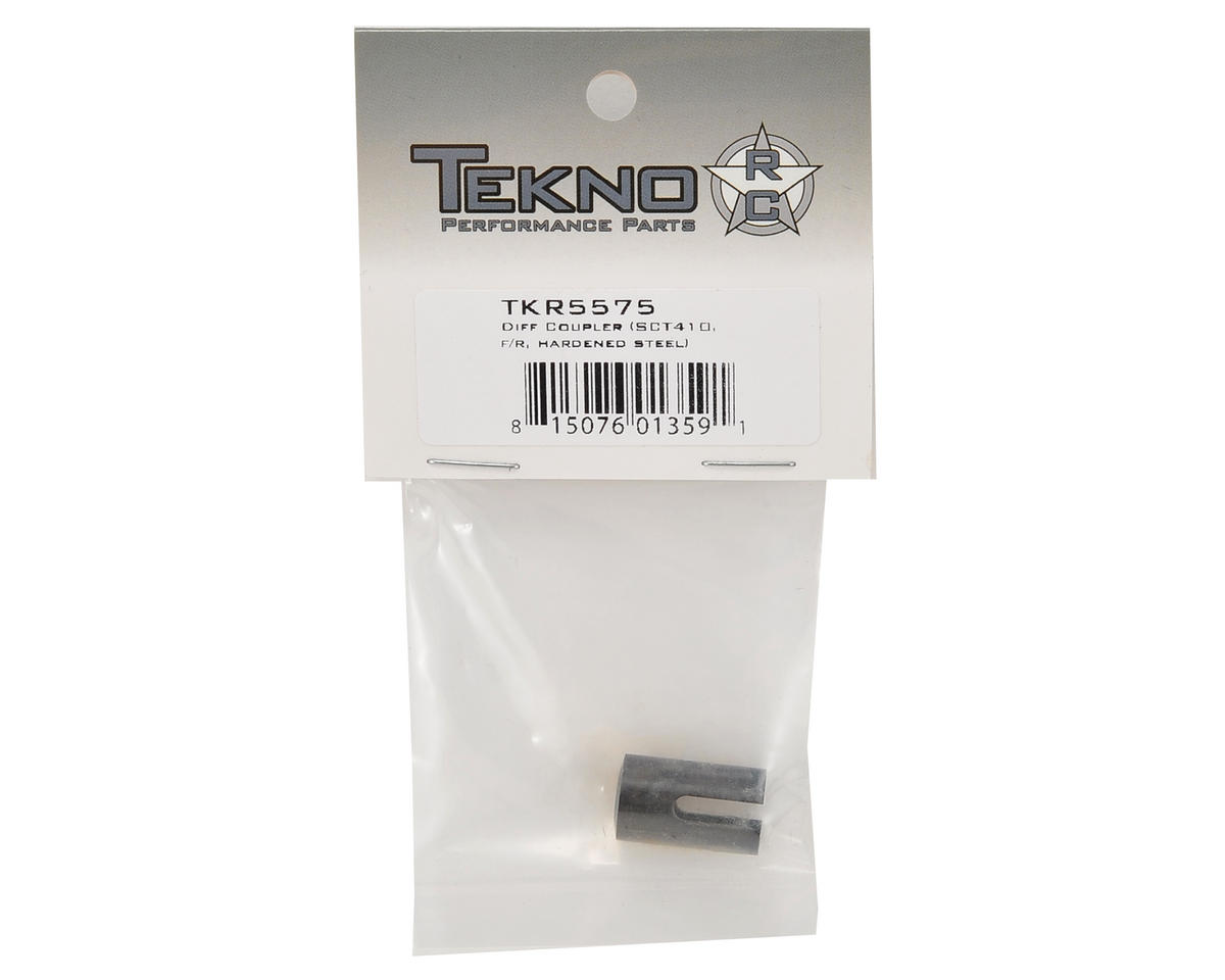 Tekno RC Hardened Steel Differential Coupler