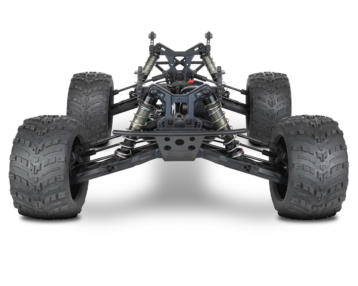 Image 3 for Tekno RC MT410 1/10 Electric 4x4 Pro Monster Truck Kit