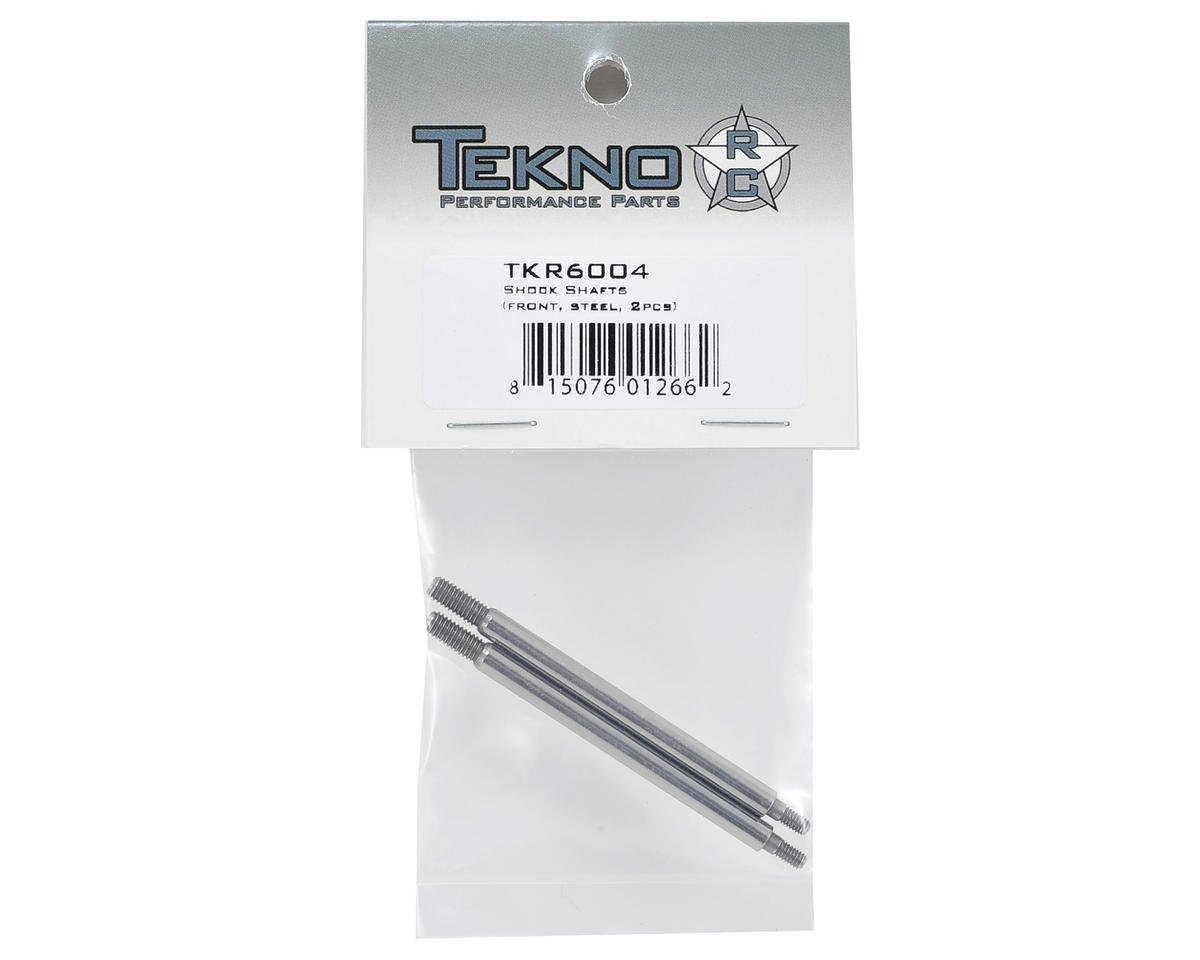 Tekno RC Front Shock Shaft Set (2)