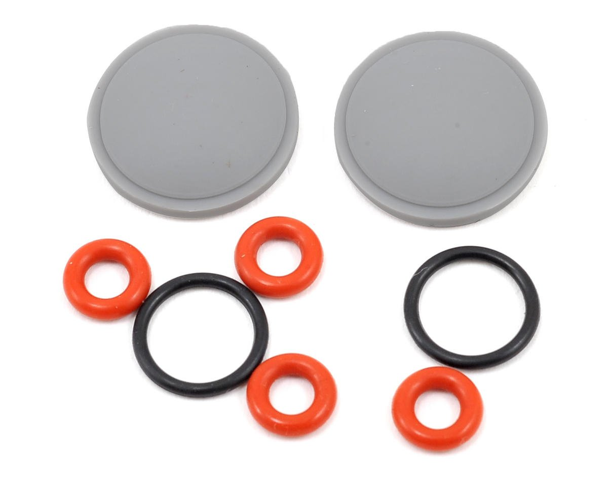 Tekno RC EB48.2 Shock O-Ring & Bladder Set