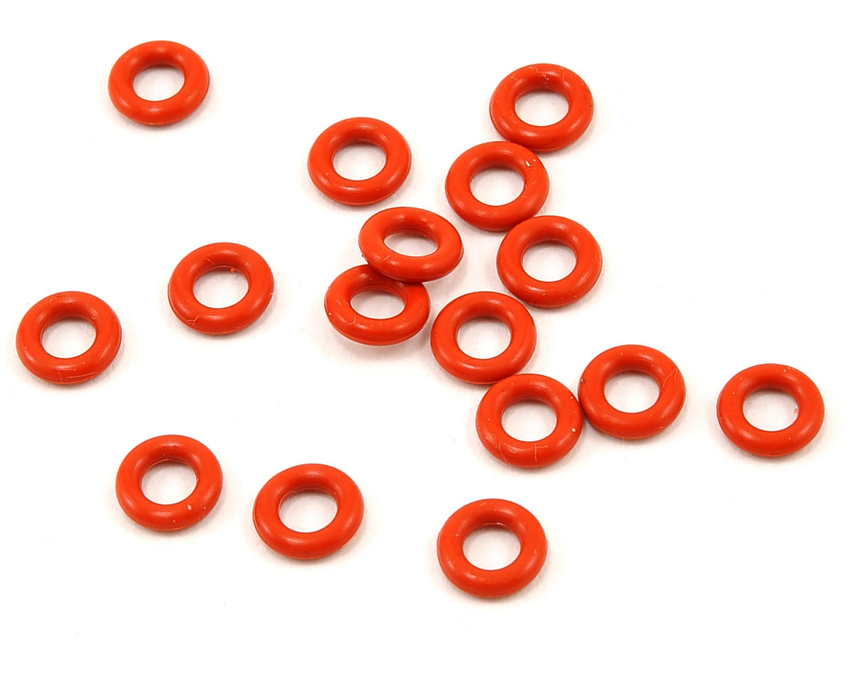 Tekno RC Shock O-Ring Set (16) (HB Racing D8)