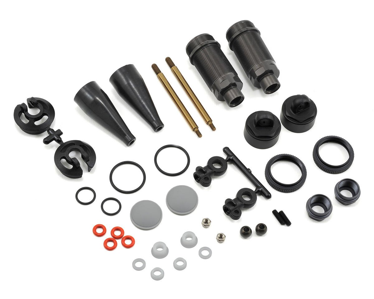 Tekno RC EB48.2 107mm Full Option Shock Kit