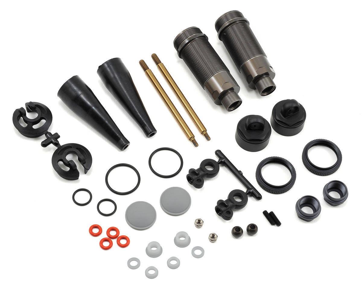 Tekno RC ET48 122mm Full Option Shock Kit