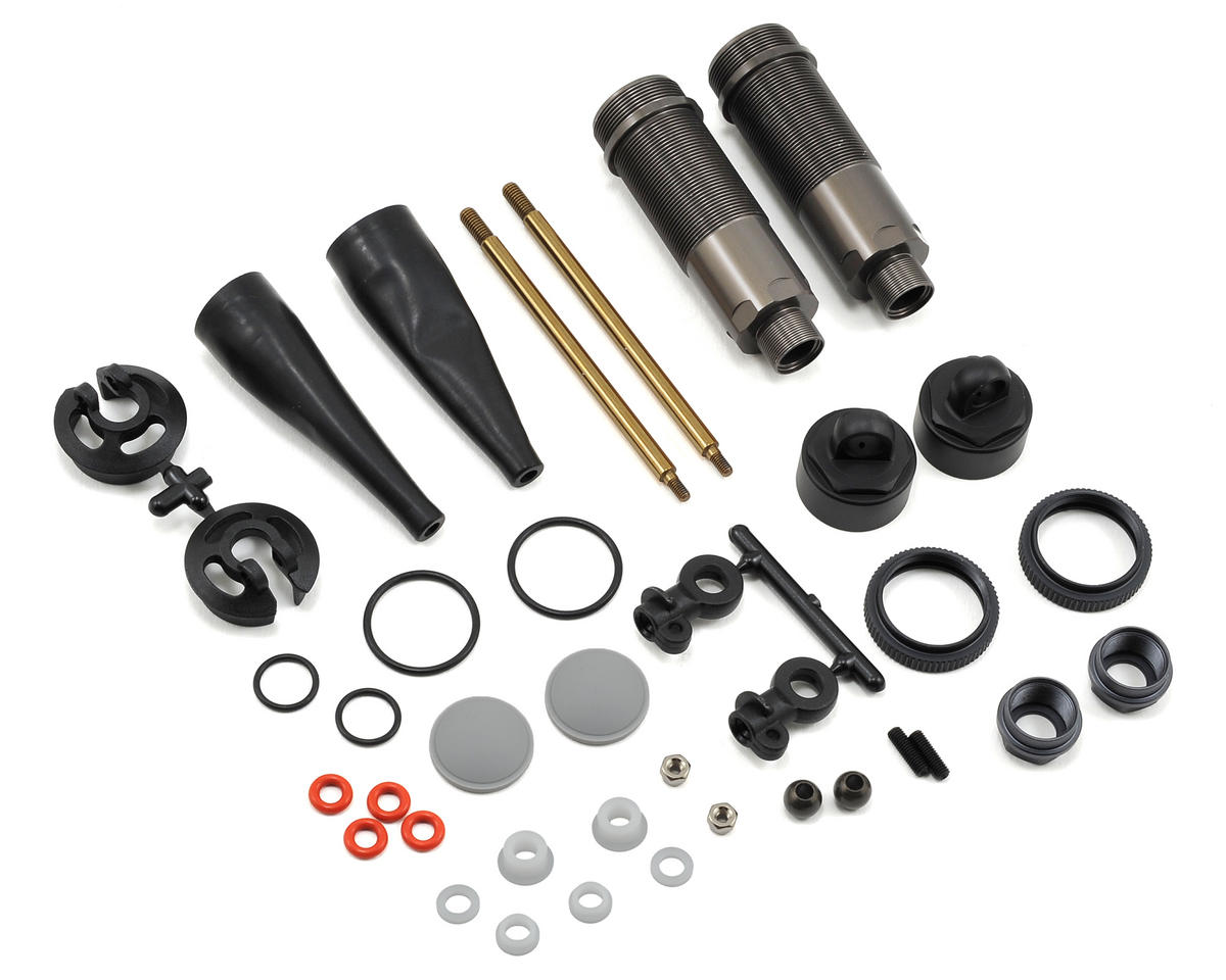 Tekno RC 137mm Full Option Shock Kit