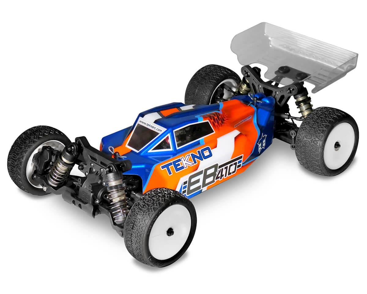 EB410 1/10 4WD Off-Road Electric Buggy Kit by Tekno RC