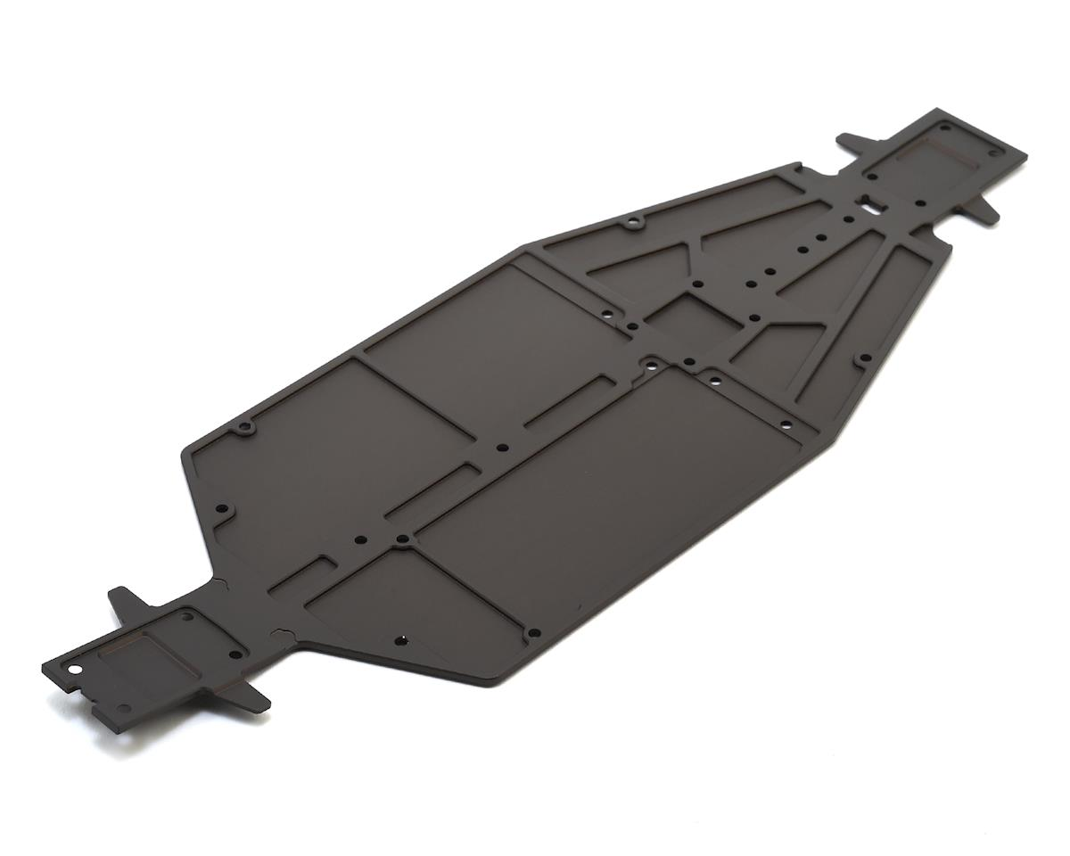 Aluminum ET410/EB410 Chassis (Revised) by Tekno RC EB410