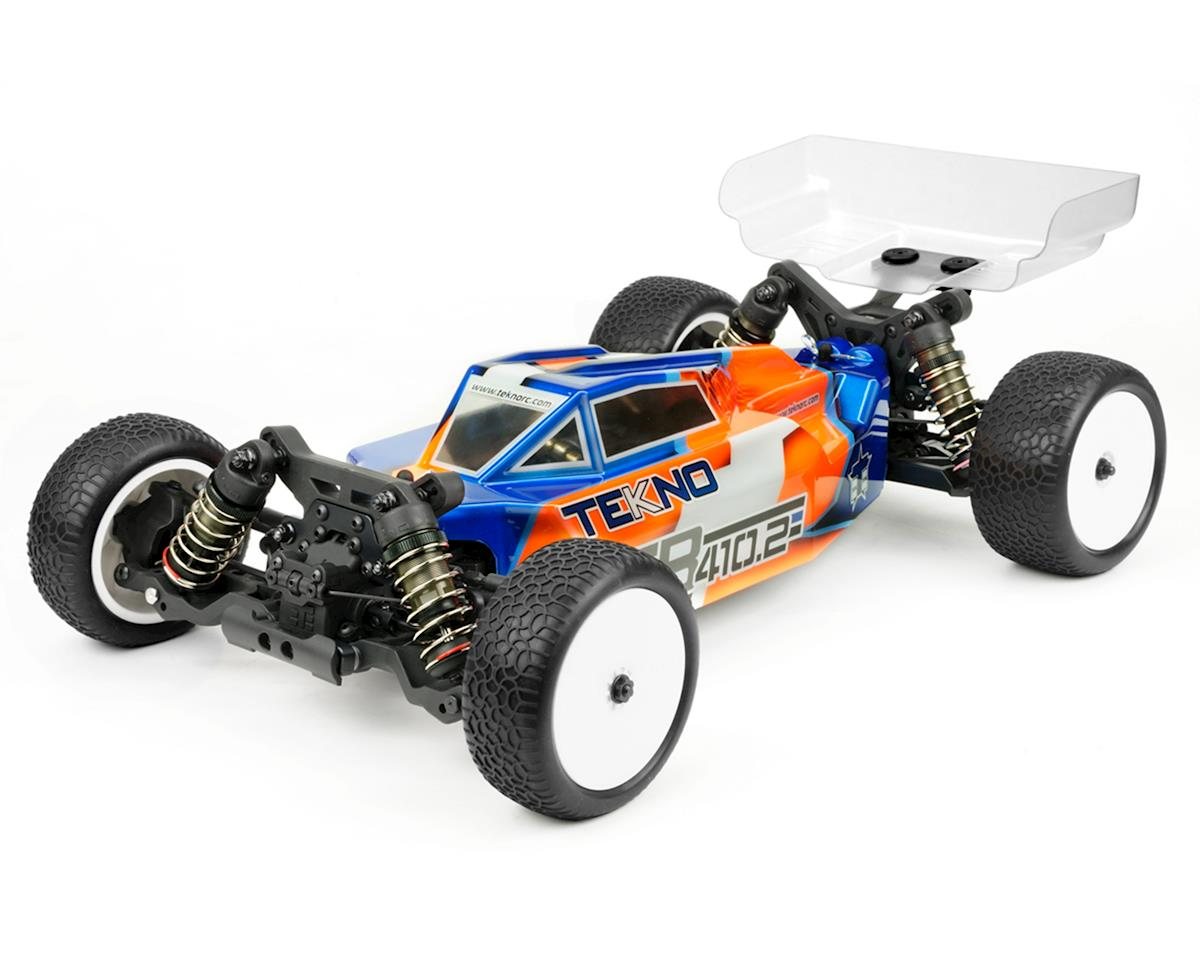 Image 1 for Tekno RC EB410.2 1/10 4WD Off-Road Electric Buggy Kit