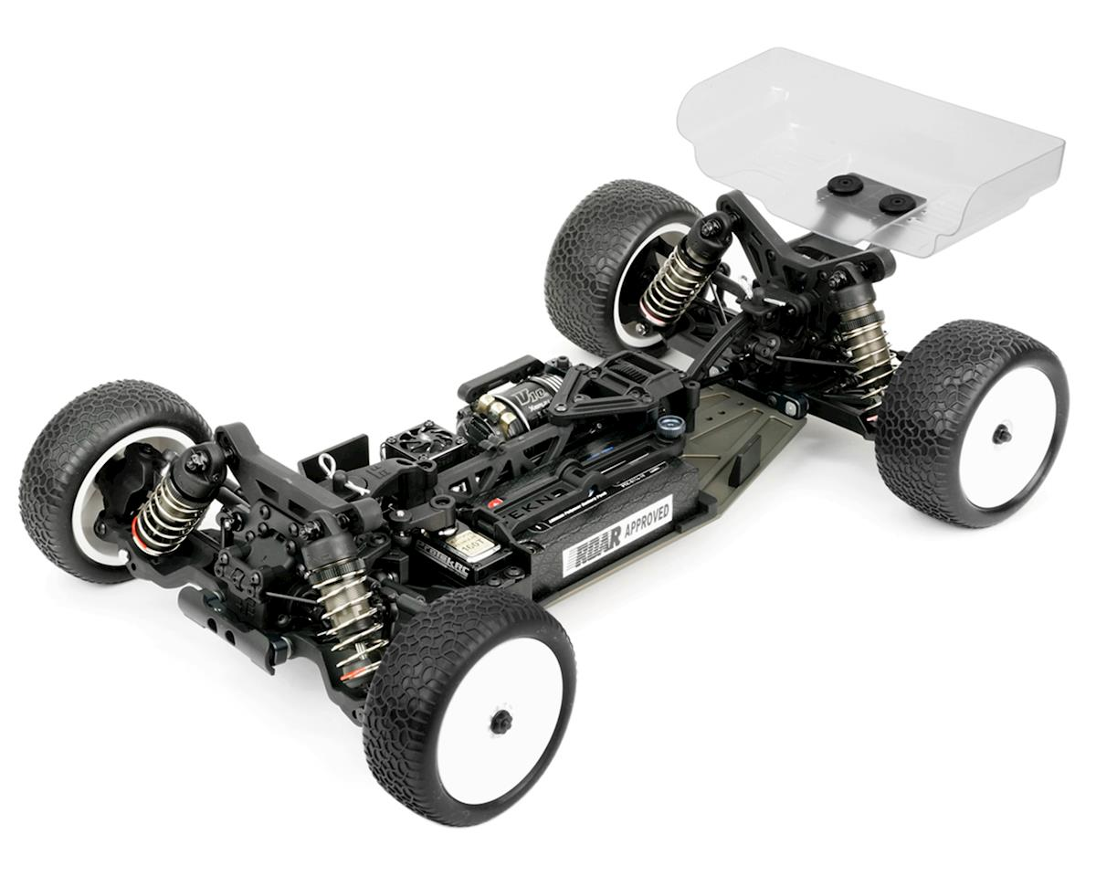 Tekno RC EB410.2 1/10 4WD Off-Road Electric Buggy Kit