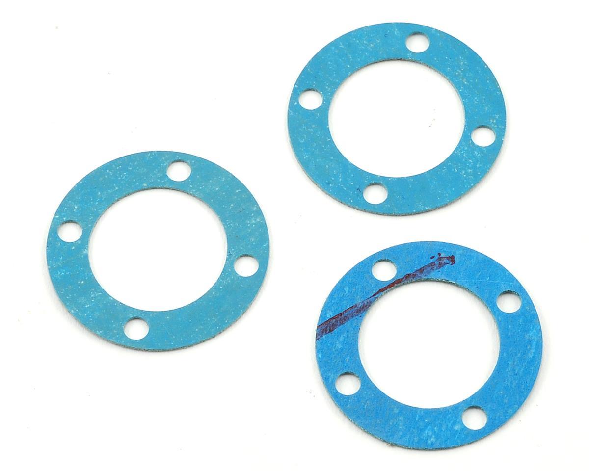 Tekno RC EB410/ET410 Differential Seals (3)