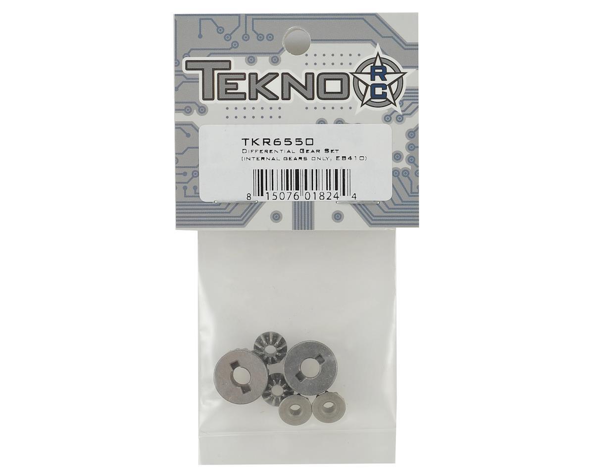 Tekno RC EB410/ET410 Differential Gear Set