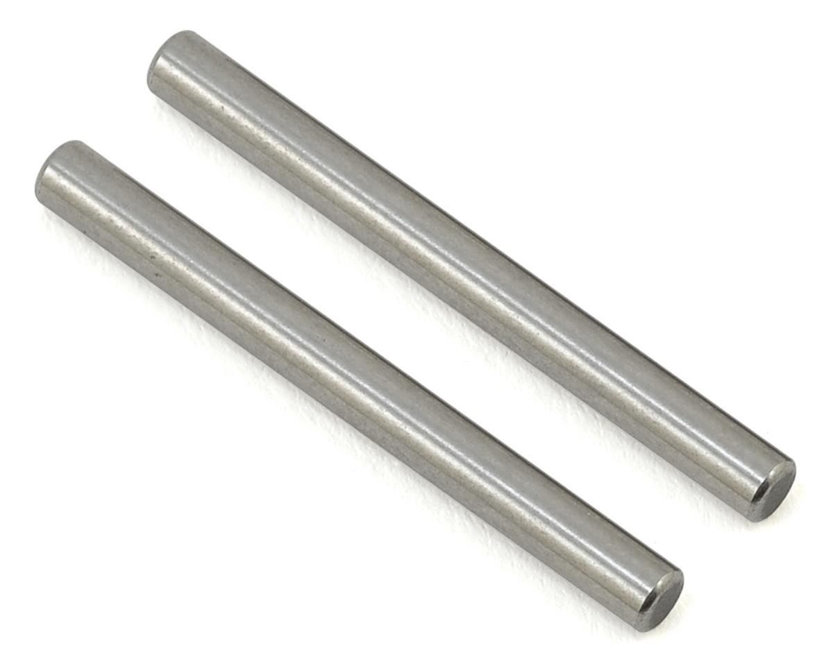 Tekno RC EB410 Front Outer Hinge Pins (2)