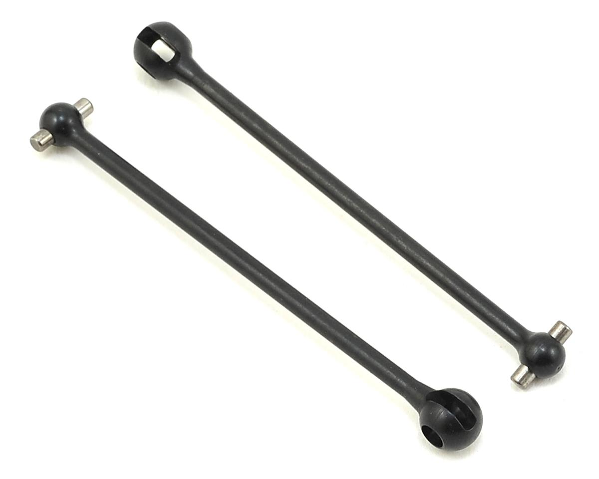 Tekno RC EB410 Rear Hardened Steel Driveshaft (2)