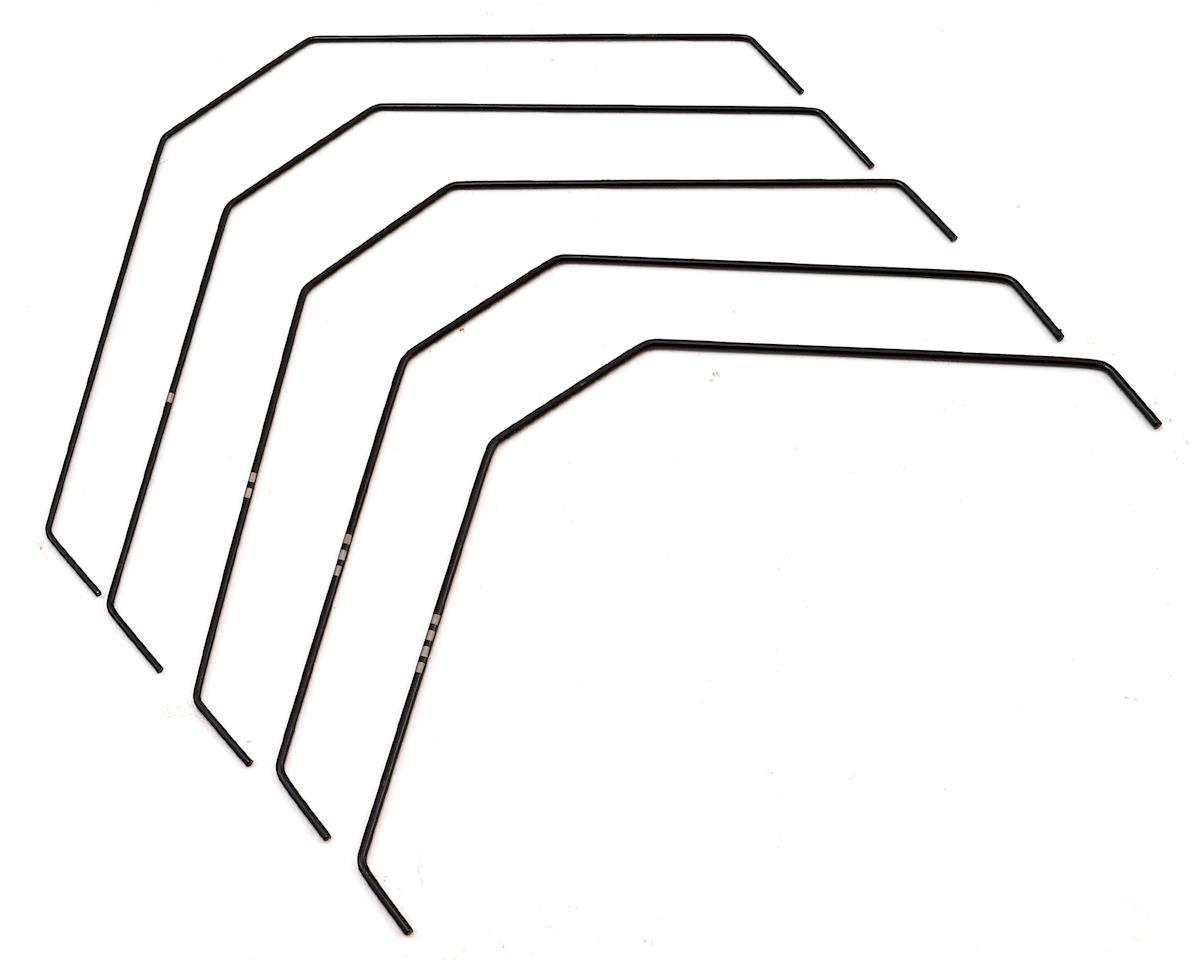Tekno RC EB410 Rear Sway Bar Set (1.0, 1.1, 1.2, 1.3, 1.4mm)