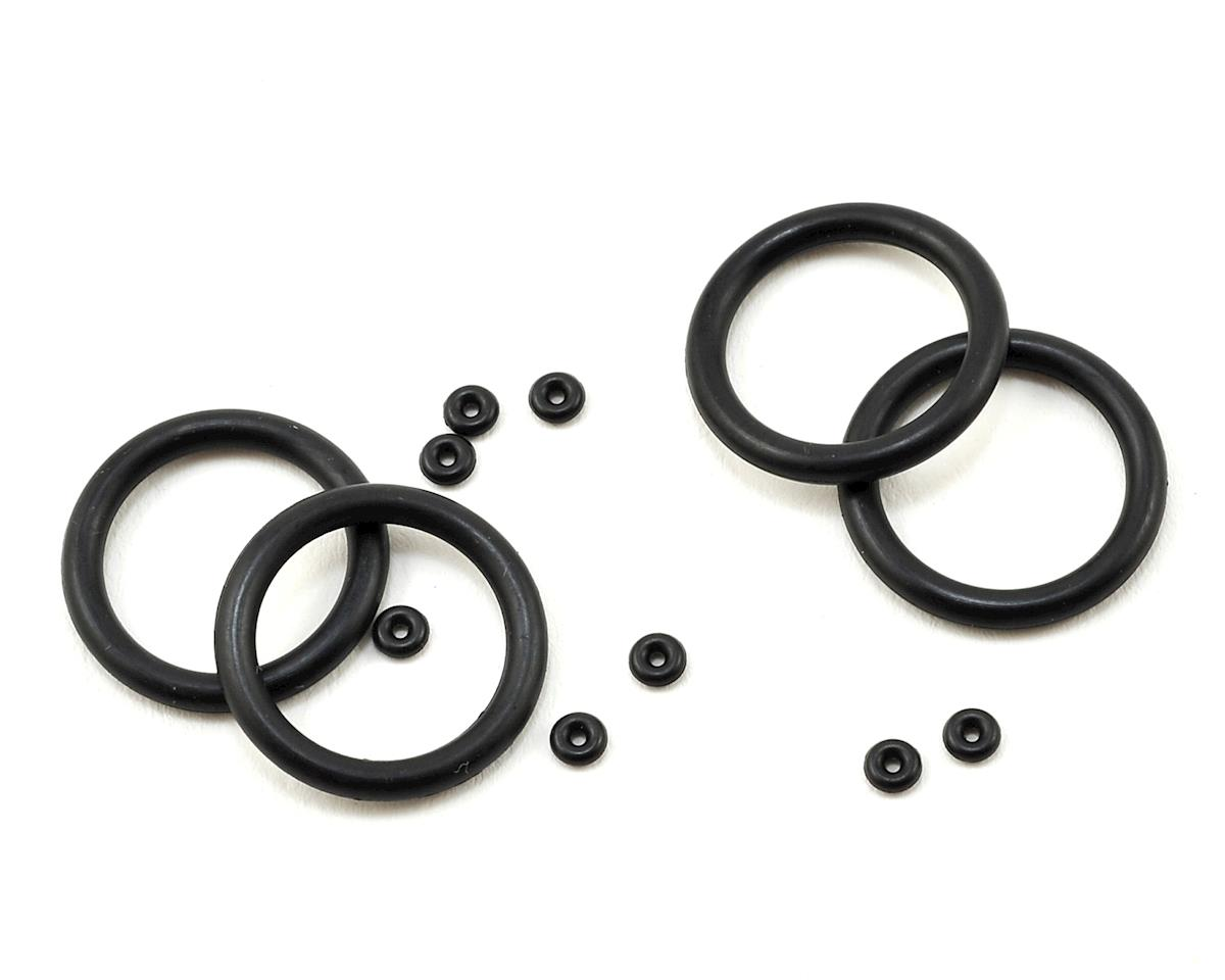 Tekno RC EB410/ET410 Emulsion O-Ring Set
