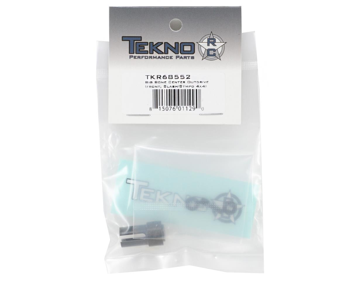 Tekno RC Big Bone Front Center Outdrive
