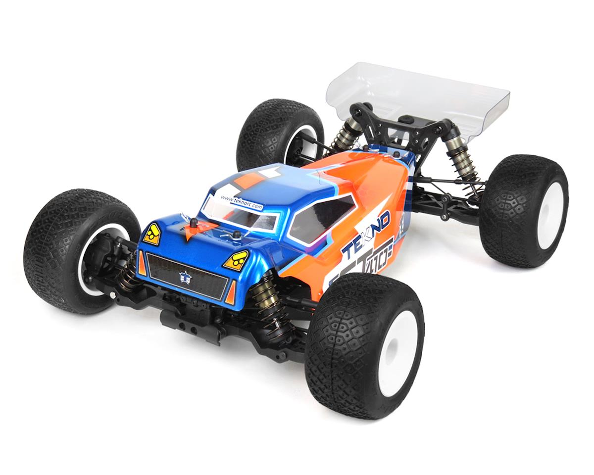 Tekno RC ET410 Competition 1/10 Electric 4WD Truggy Kit