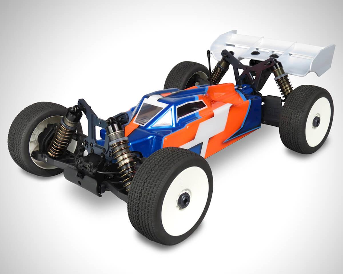 EB48.4 4WD Competition 1/8 Electric Buggy Kit