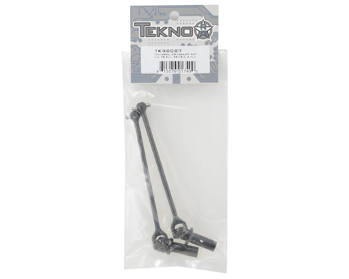 Tekno RC EB/NB48.4 96.5mm Universal Driveshaft Set (2)