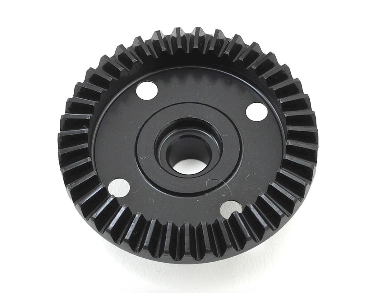 NB48.4 Straight Cut Differential Ring Gear (39T) (use with TKR8152B) by Tekno RC