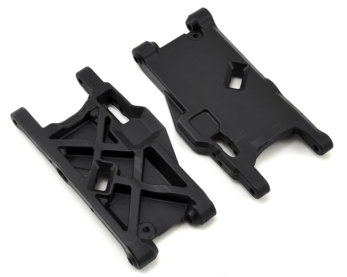Tekno RC NB48.4 EB/NB48.4 Rear Suspension Arms