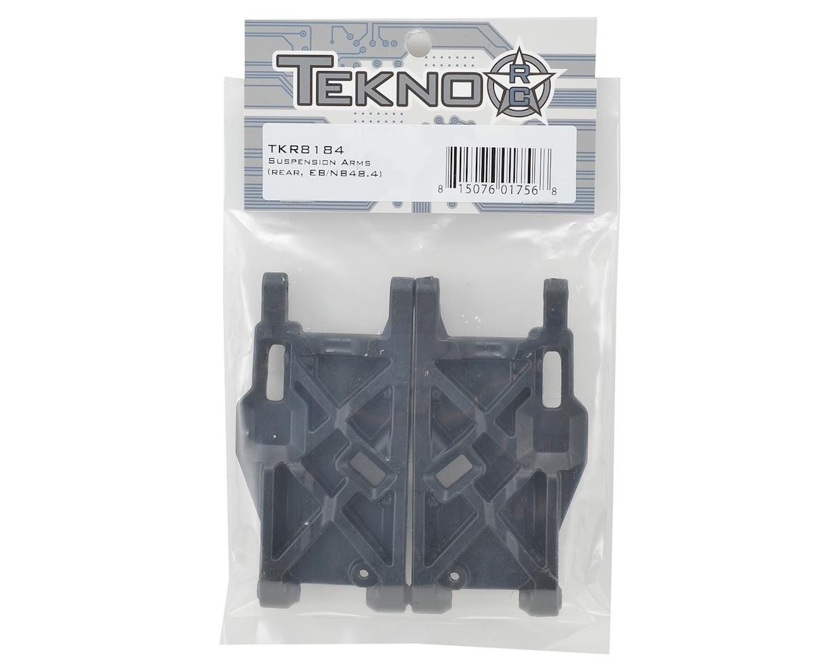 Tekno RC EB/NB48.4 Rear Suspension Arms