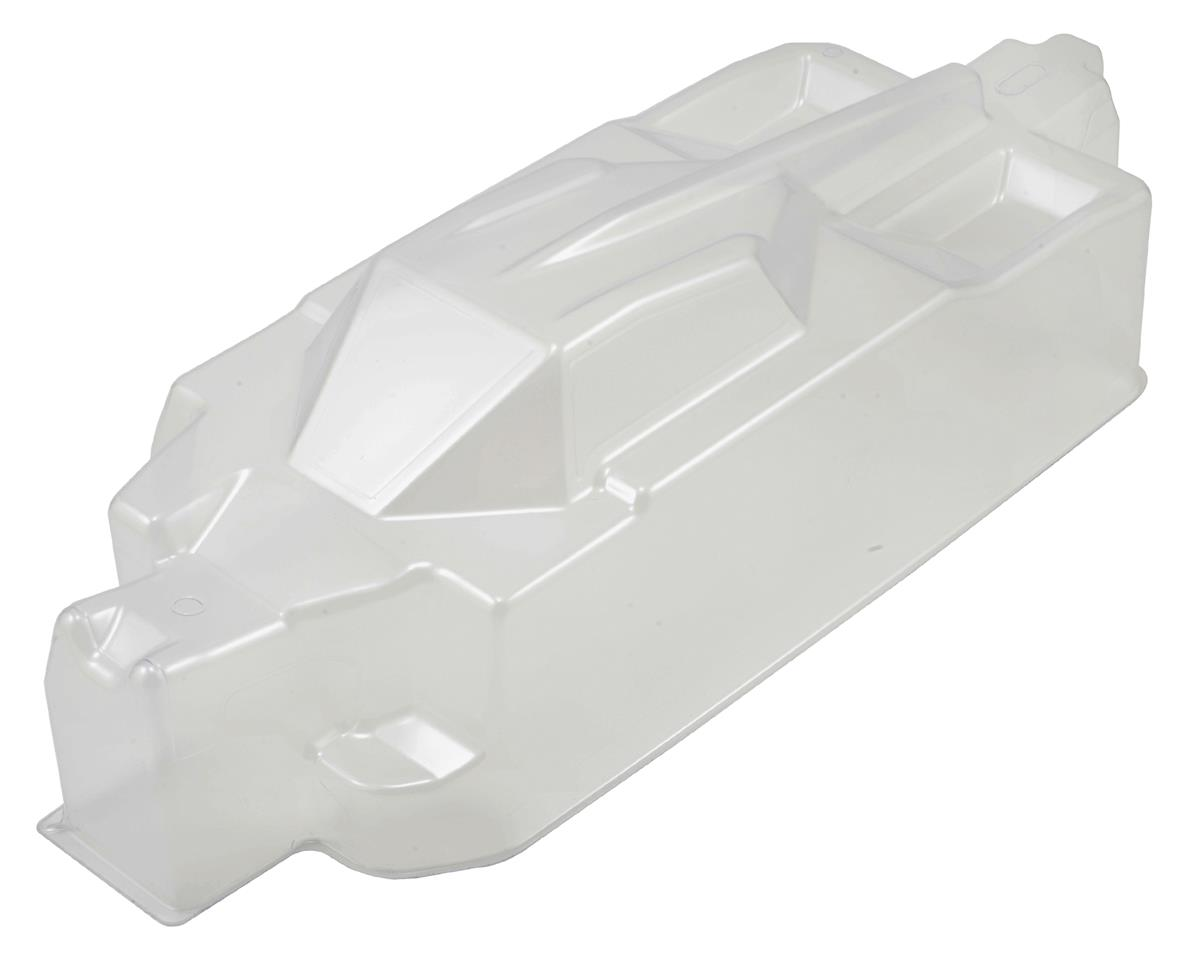 EB48.4 Body (Clear) by Tekno RC