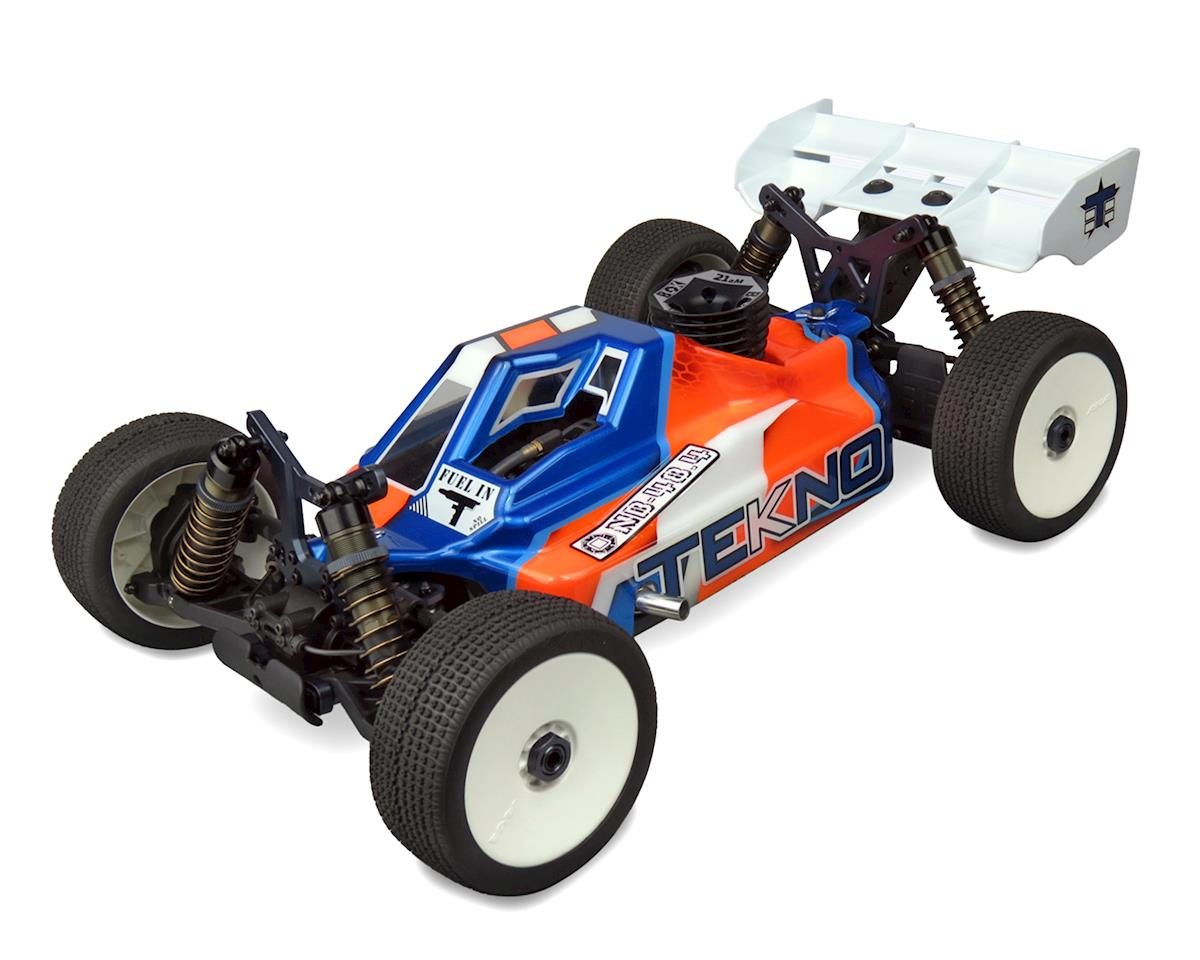 NB48.4 1/8 Off-Road Nitro Buggy Kit by Tekno RC
