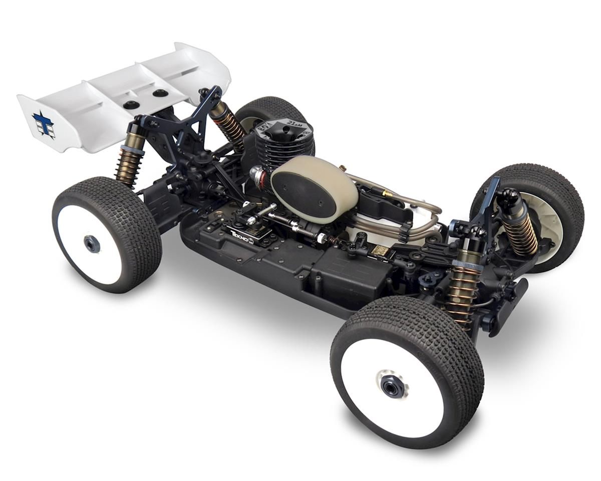 Tekno RC NB48.4 1/8 Off-Road Nitro Buggy Kit