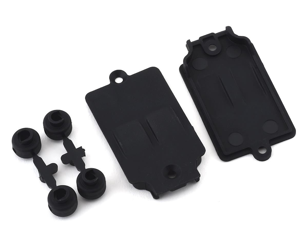 Tekno RC NB48 2.0 Sway Bar & Bulkhead Accessories