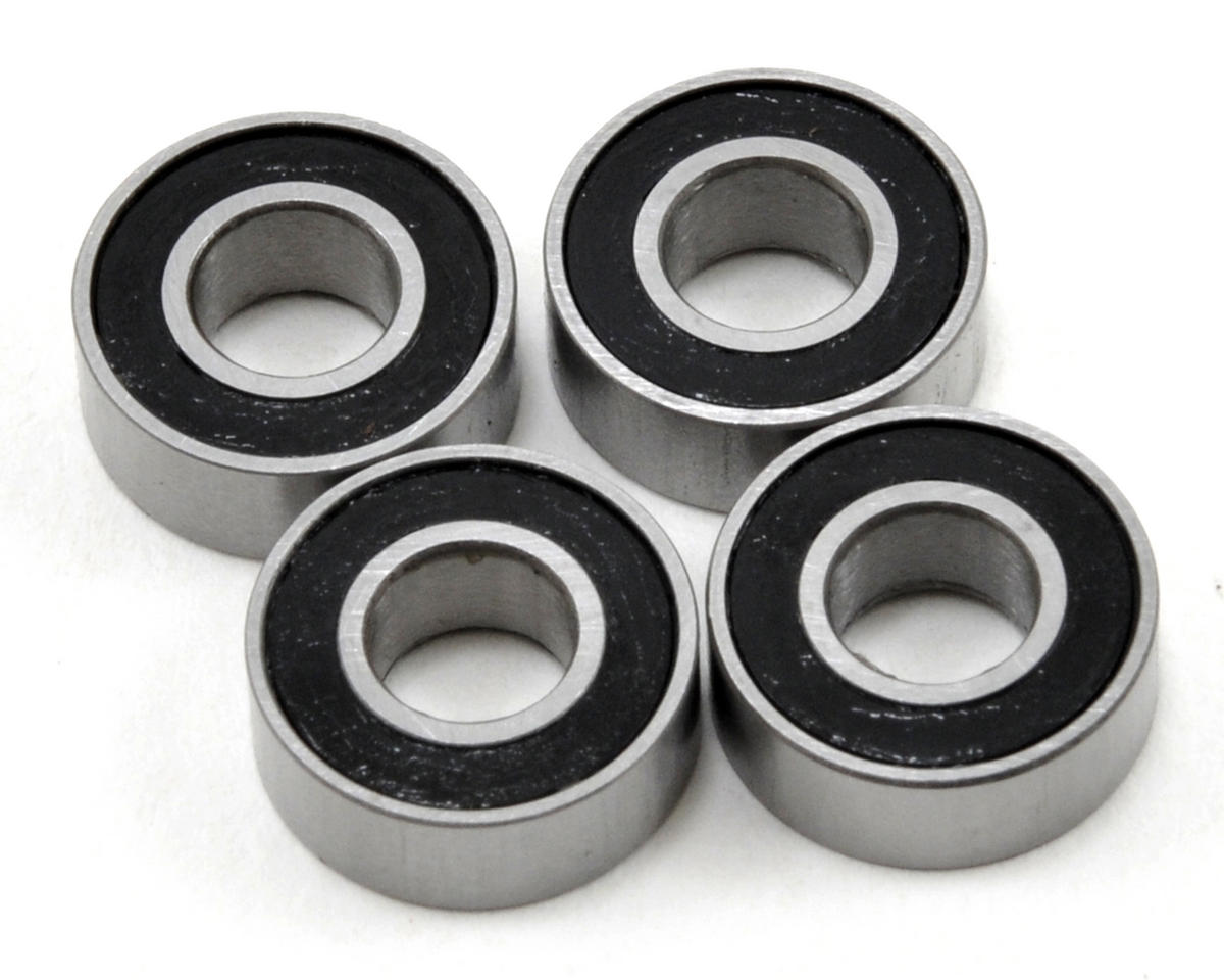 Tekno RC 5x11x4mm Ball Bearing (4)
