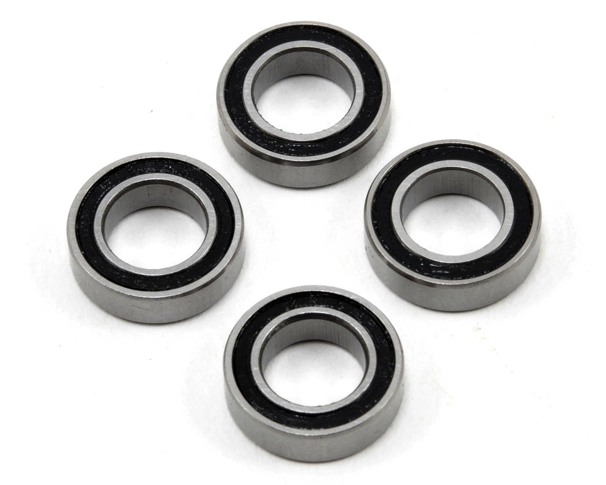 Tekno RC 8x14x4mm Ball Bearing (4)