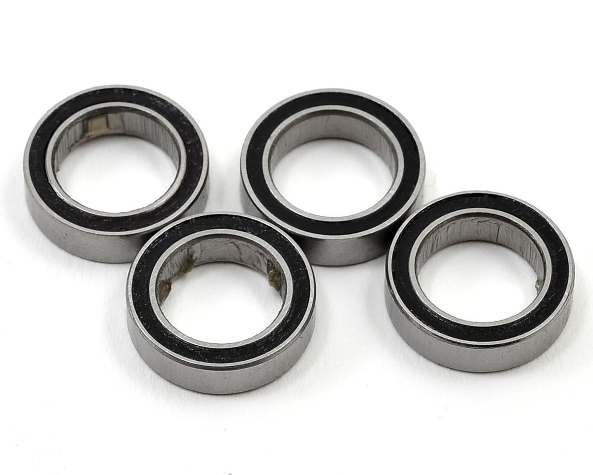 10x15x4mm Ball Bearing (4) by Tekno RC