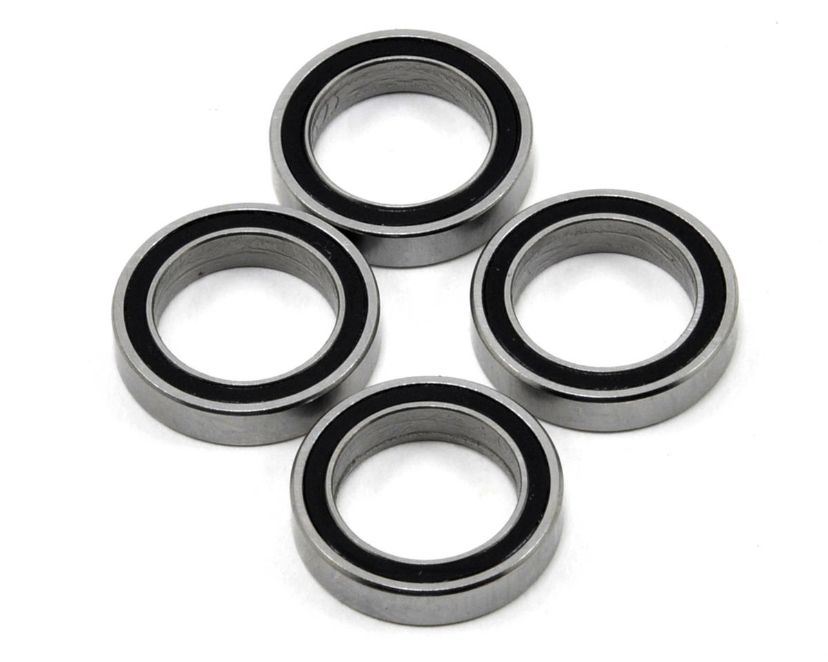 13x19x4mm Ball Bearing (4) by Tekno RC